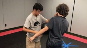 kids martial arts raleigh